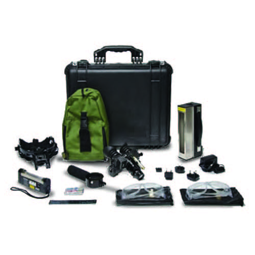 Special Forensic Kit Tar Ideal